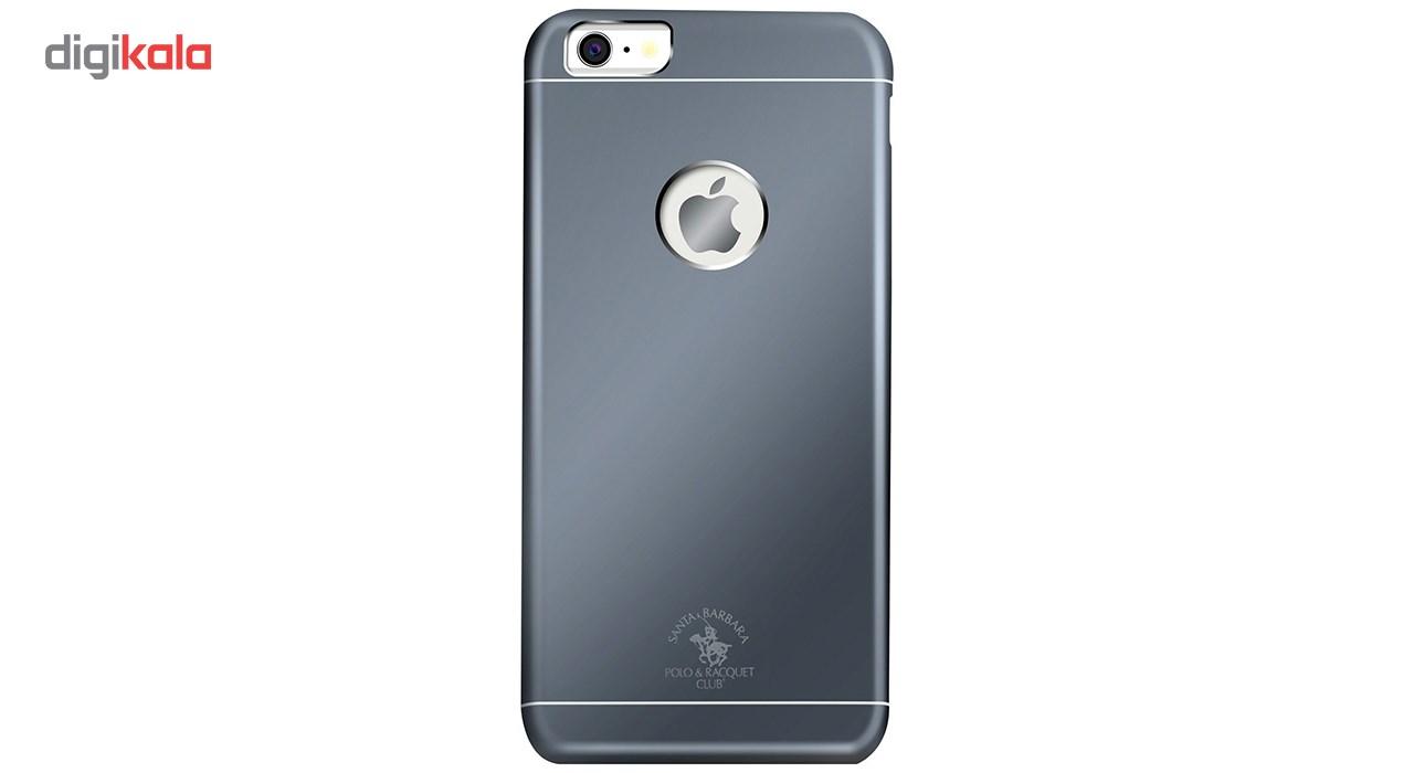 کاور سانتا باربارا مدل Blaze مناسب برای گوشی موبایل آیفون 6/6s thumb 2 1