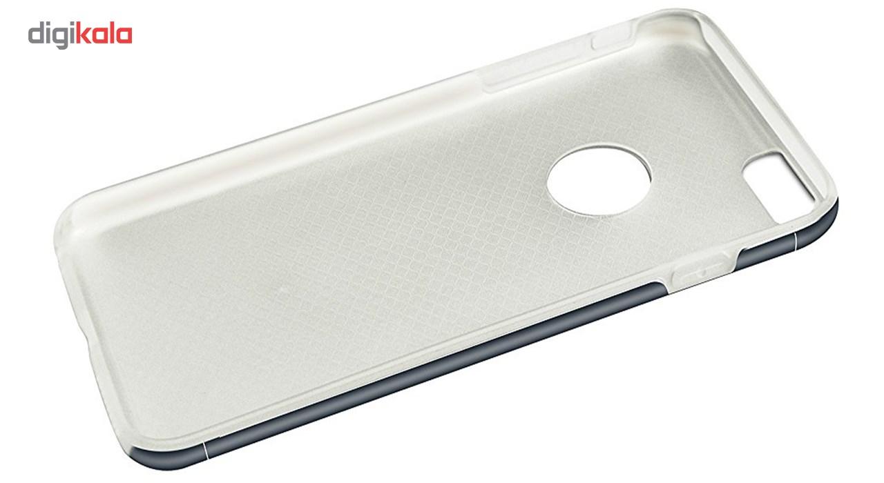 کاور سانتا باربارا مدل Blaze مناسب برای گوشی موبایل آیفون 6/6s thumb 2 3