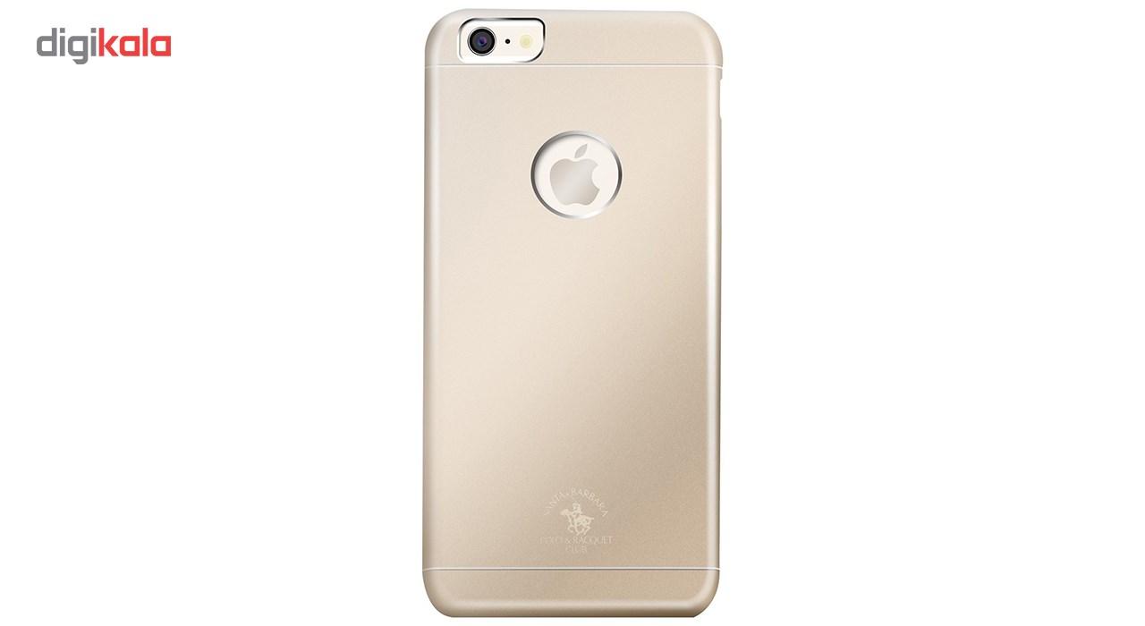کاور سانتا باربارا مدل Blaze مناسب برای گوشی موبایل آیفون 6/6s thumb 2 4