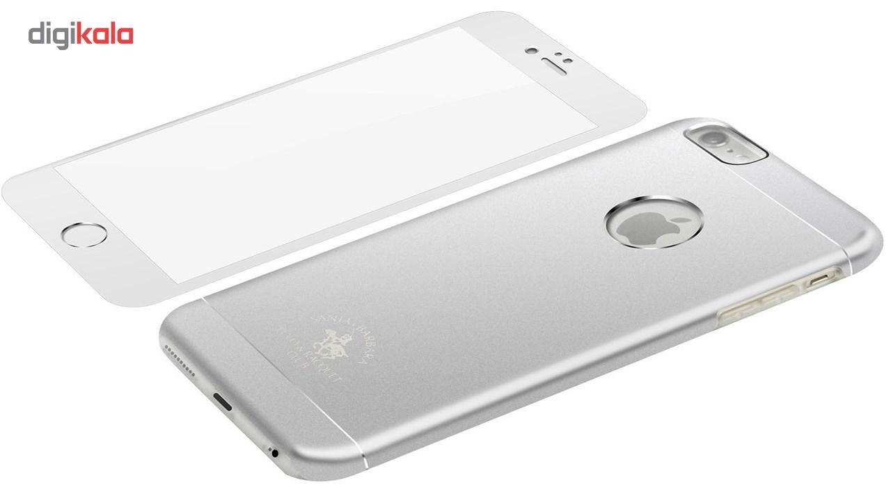 کاور سانتا باربارا مدل Blaze مناسب برای گوشی موبایل آیفون 6/6s thumb 2 5