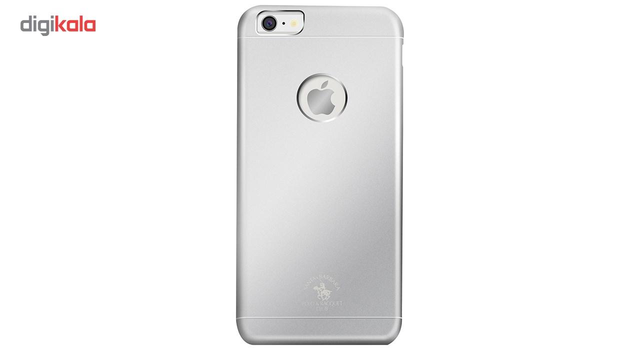 کاور سانتا باربارا مدل Blaze مناسب برای گوشی موبایل آیفون 6/6s thumb 2 6