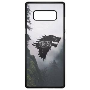 کاور چاپ لین مدل Game of Thrones مناسب برای گوشی موبایل سامسونگ Note 8