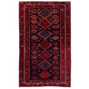 فرش دستبافت قدیمی سه متری سی پرشیا کد 102191