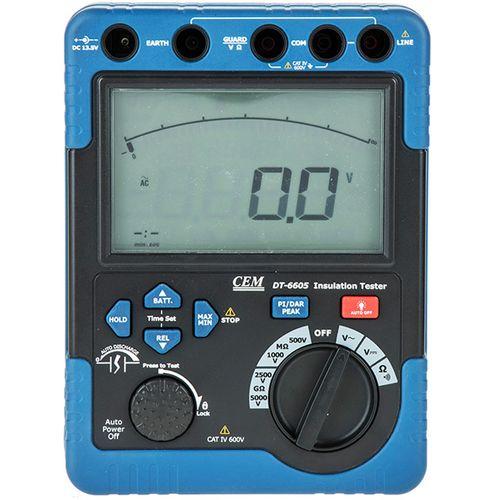 میگر سی ای ام مدل DT-6605