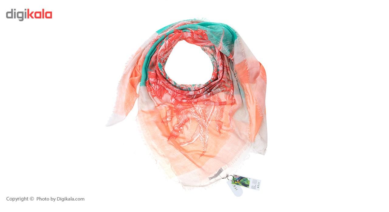 روسری ام او اس آی مدل Si-232 - شال مارکت -  - 2