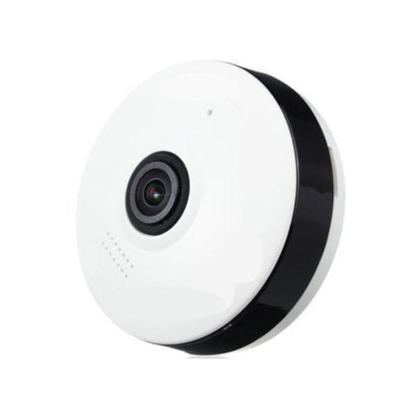 دوربین بی سیم تحت شبکه 360 درجه مدل VR-V380