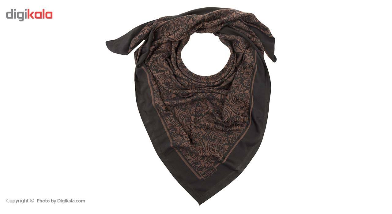 روسری میرای مدل M-235 - شال مارکت -  - 2