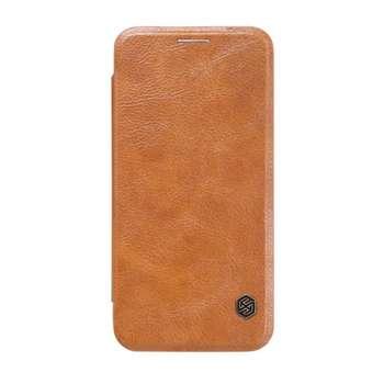 کیف کلاسوری نیلکین مدل Qin مناسب برای گوشی موبایل سامسونگ گلکسی S7