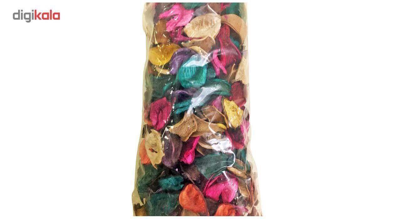 گل خشک بسته بندی مدل رنگارنگ main 1 2