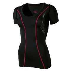 تی شرت  ورزشی زنانه کرویت مدل FS98113