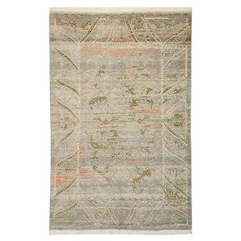 فرش دستباف سه و نیم متری سی پرشیا کد 701241