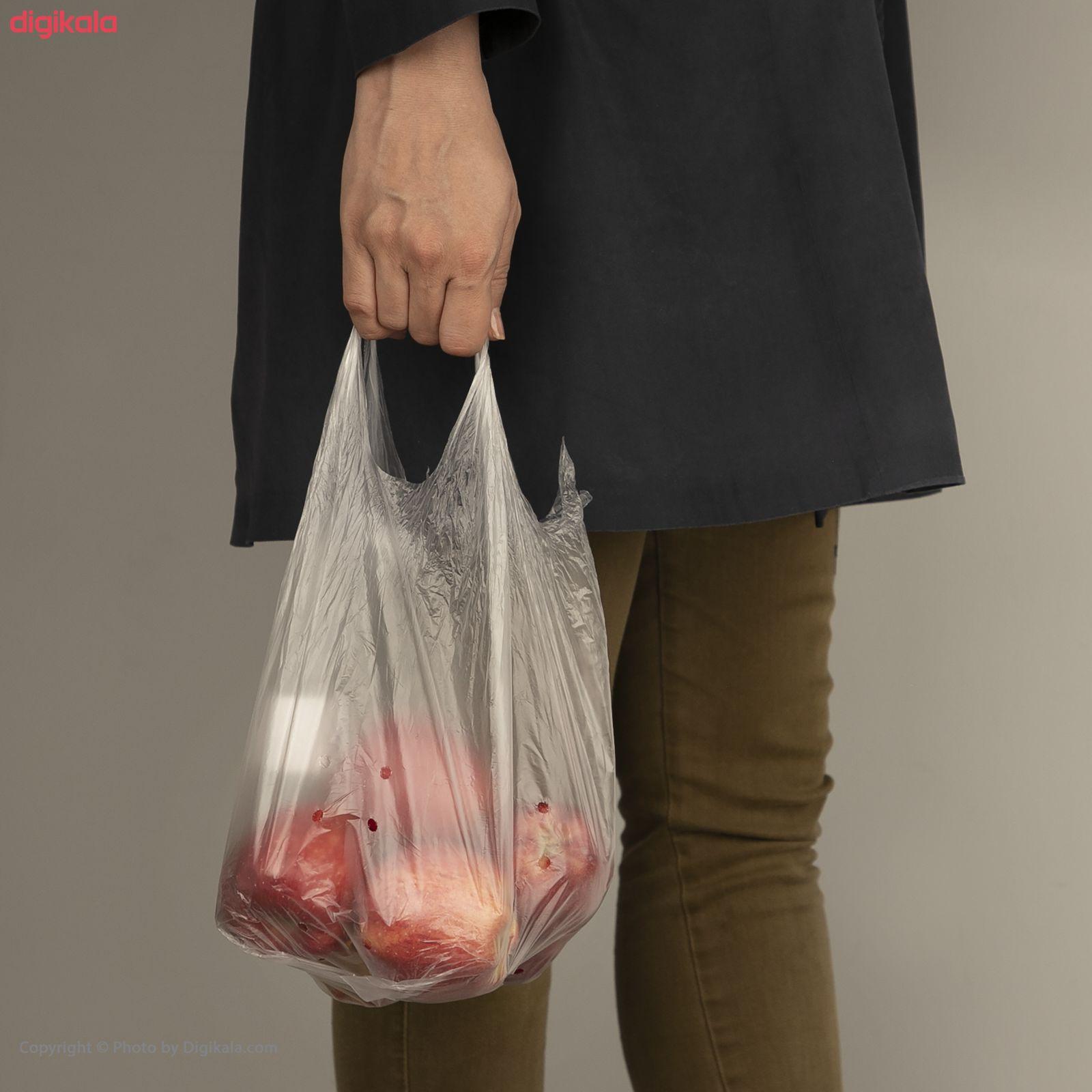 سیب قرمز دماوند فله - 1 کیلوگرم main 1 4