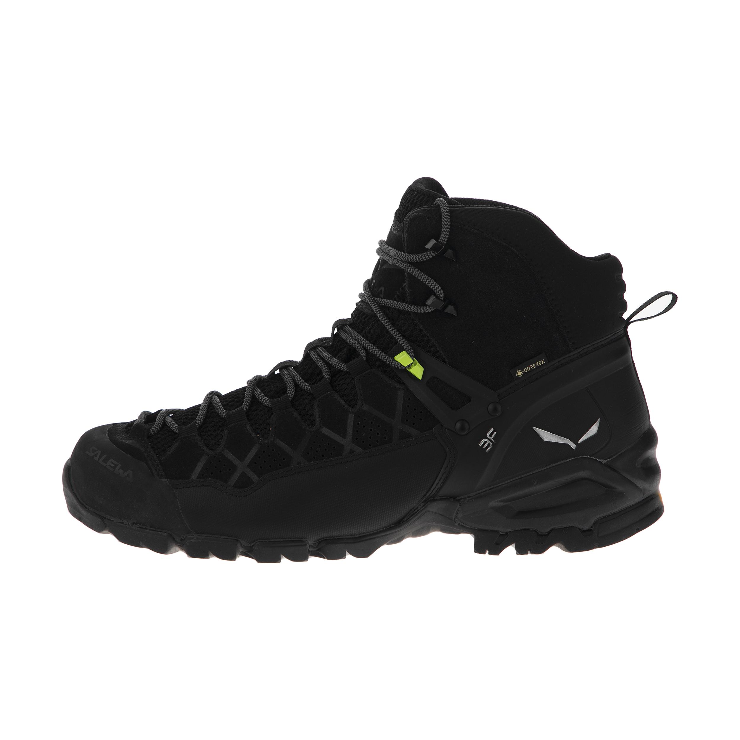 کفش کوهنوردی مردانه سالیوا مدل THE ALPINE FIT کد EM-5400