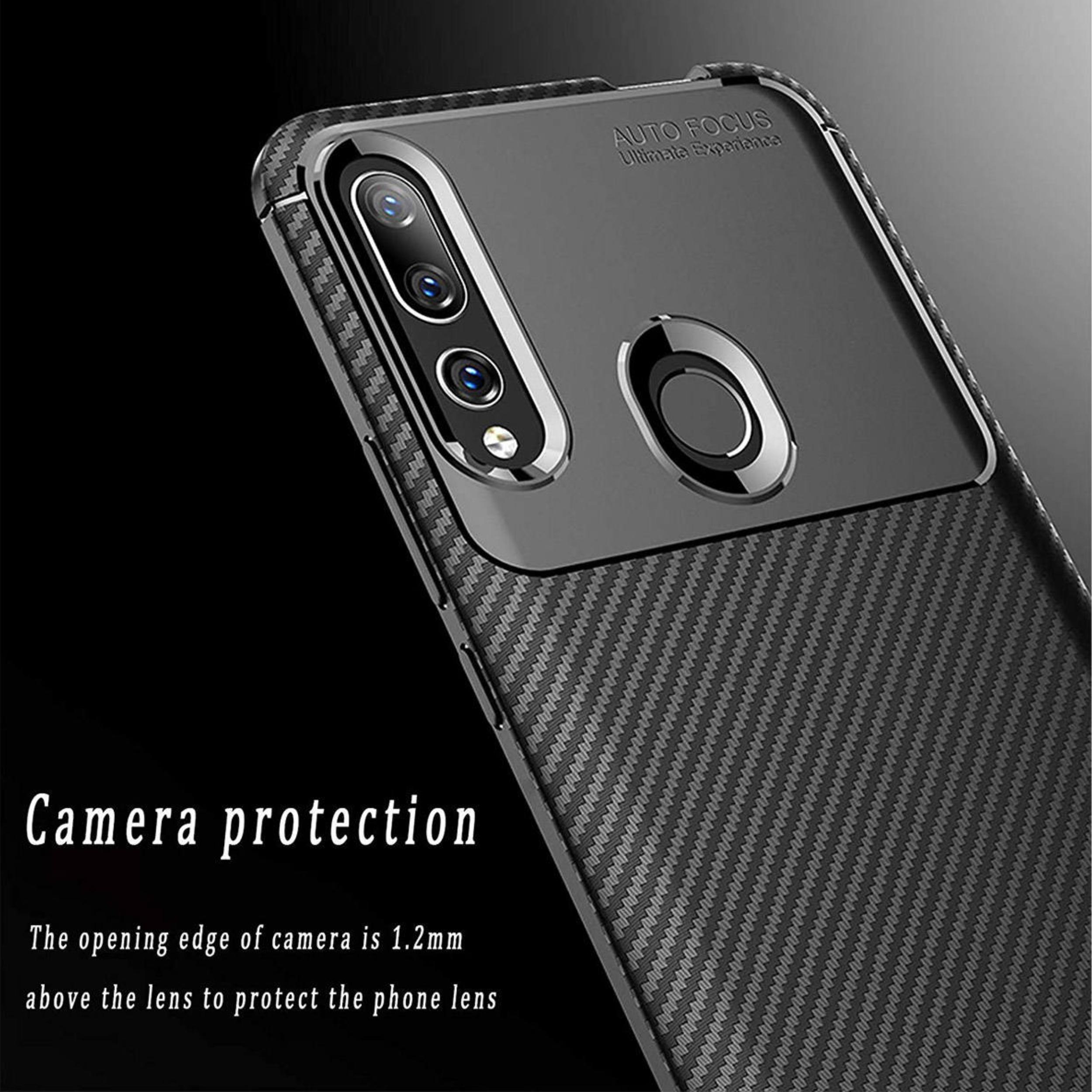 کاور لاین کینگ مدل A21 مناسب برای گوشی موبایل هوآوی Y9 Prime 2019 / آنر 9X thumb 2 2