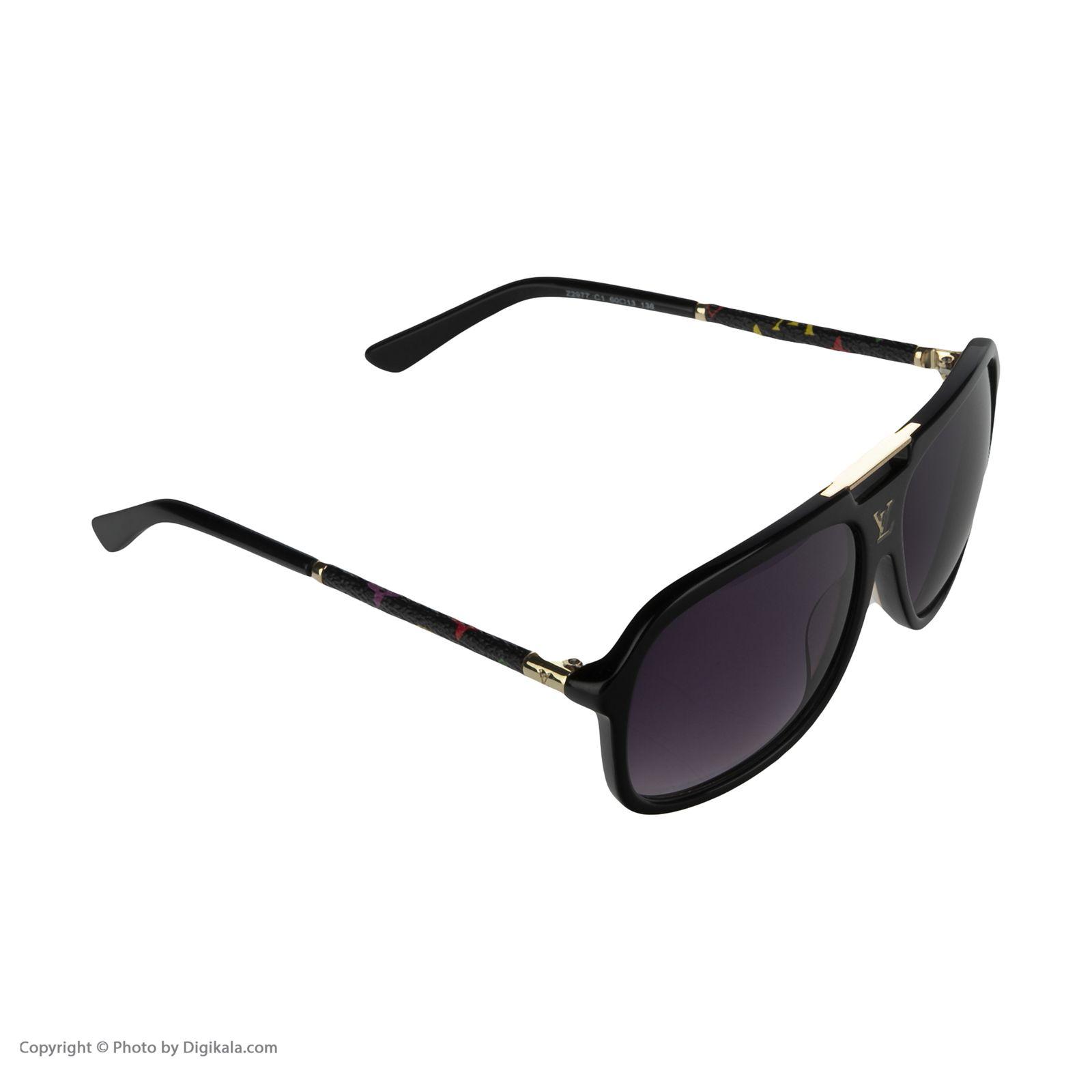 عینک آفتابی  مدل 2977 -  - 6