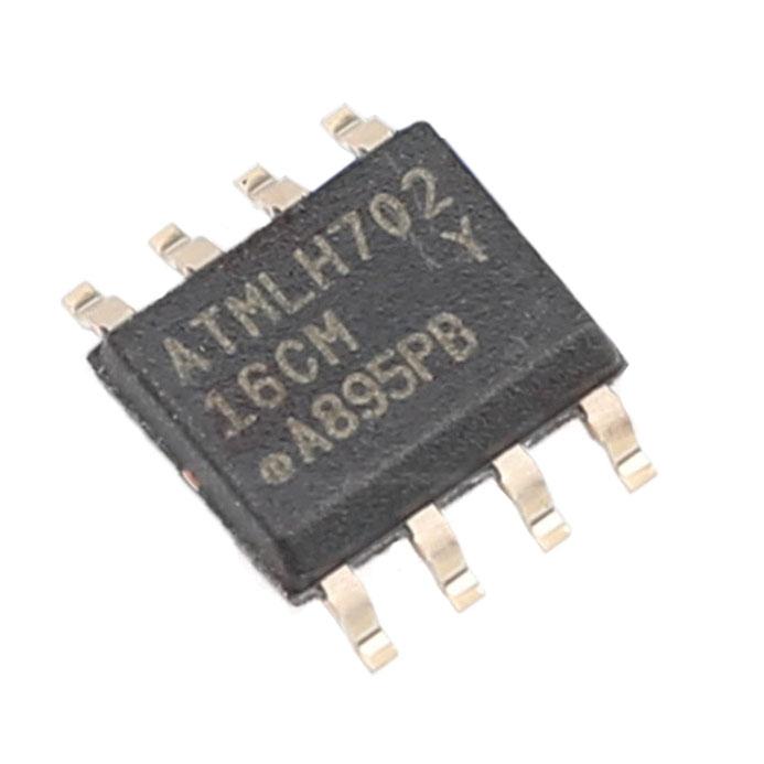 آیسی حافظه اتمل کد ALHxxx16M بسته 4 عددی