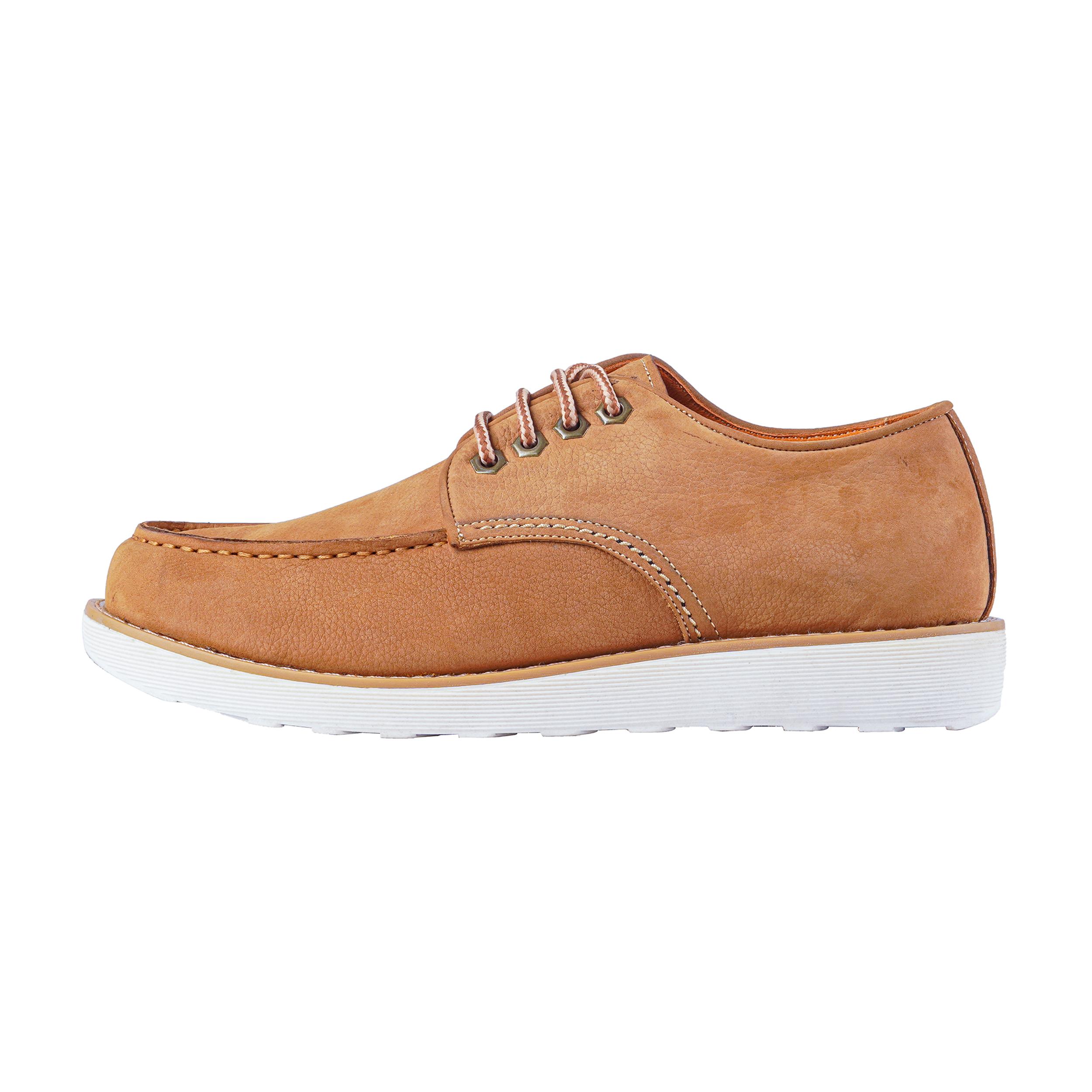 کفش روزمره مردانه صاد کد YA1201