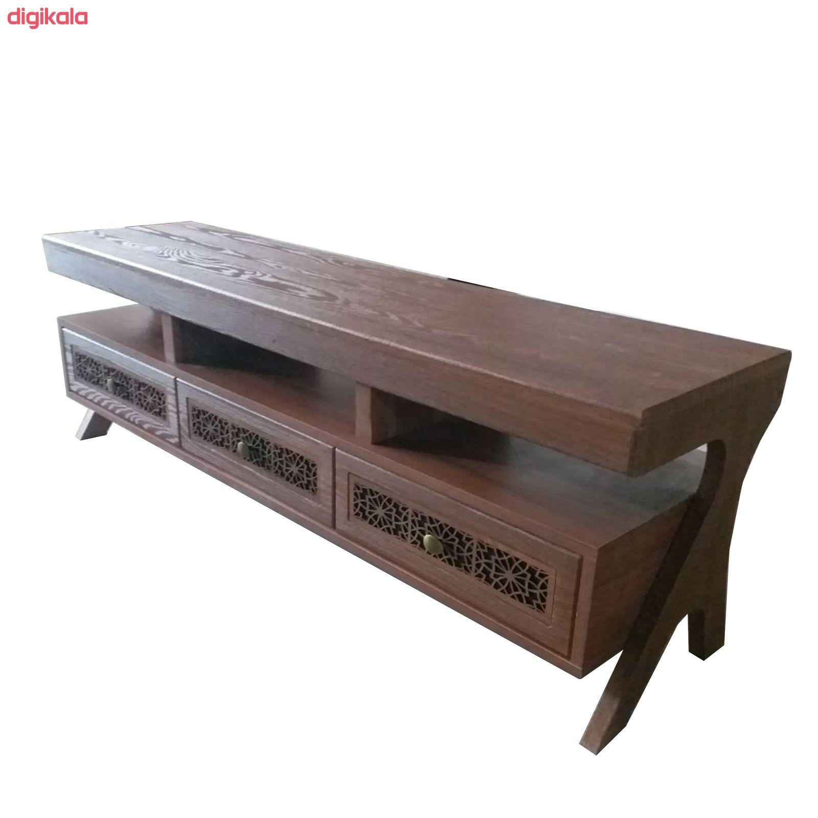 میز تلویزیون مدل زد 140
