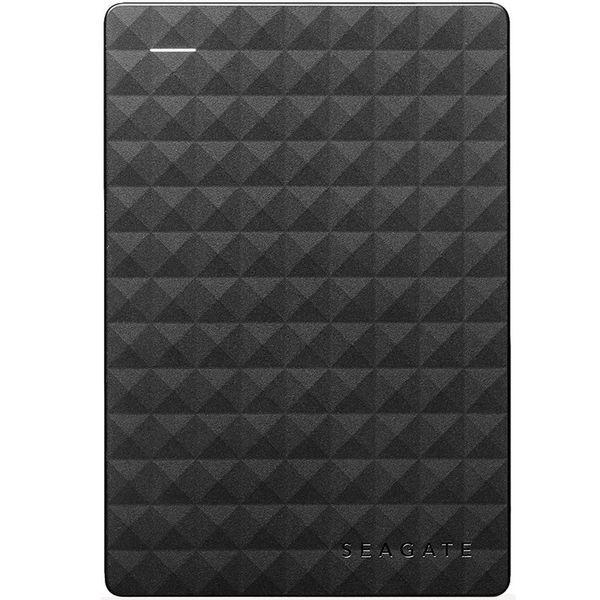 هارد اکسترنال سیگیت مدل Expansion Portable STEA2000422 ظرفیت 2 ترابایت
