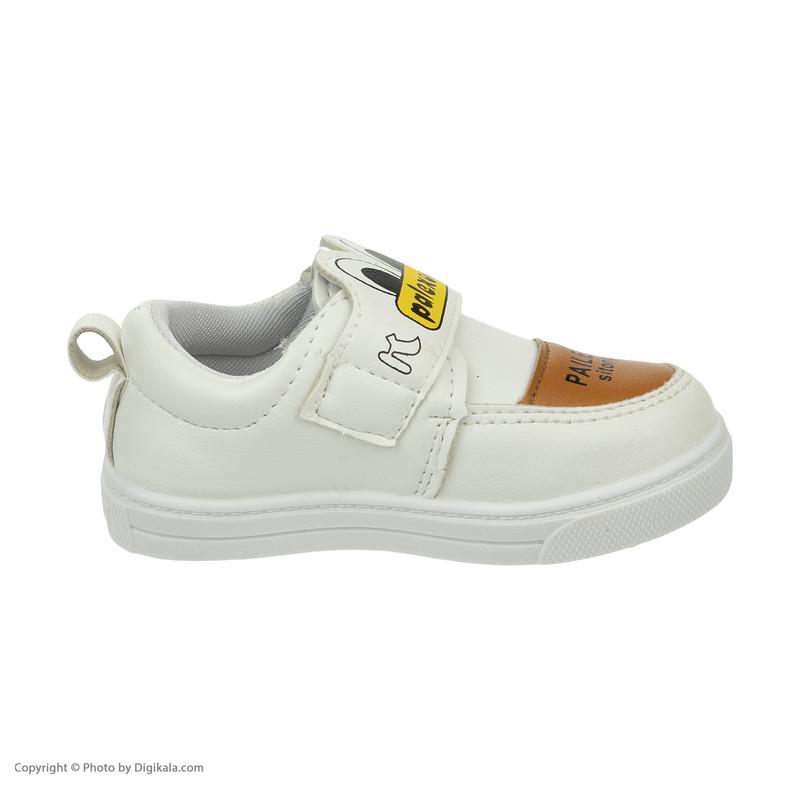 کفش نوزادی پلکسون کد 007