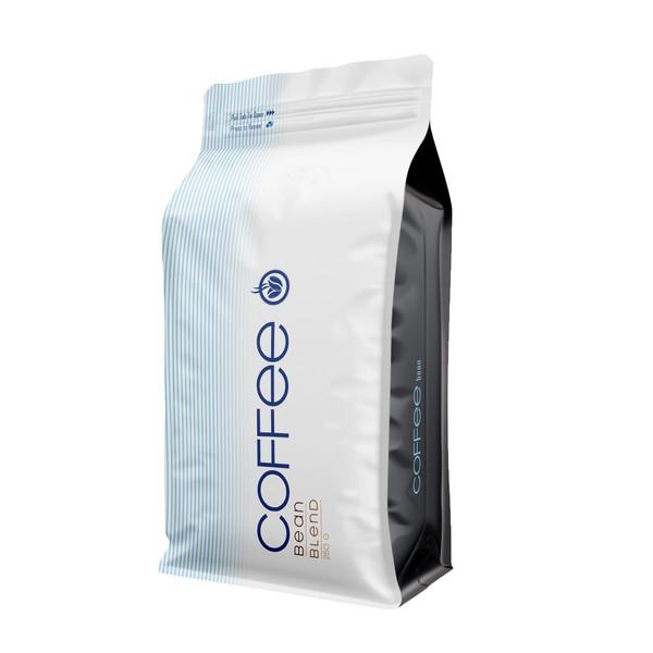 دانه قهوه ترکیبی پانیک شاران - 250 گرم