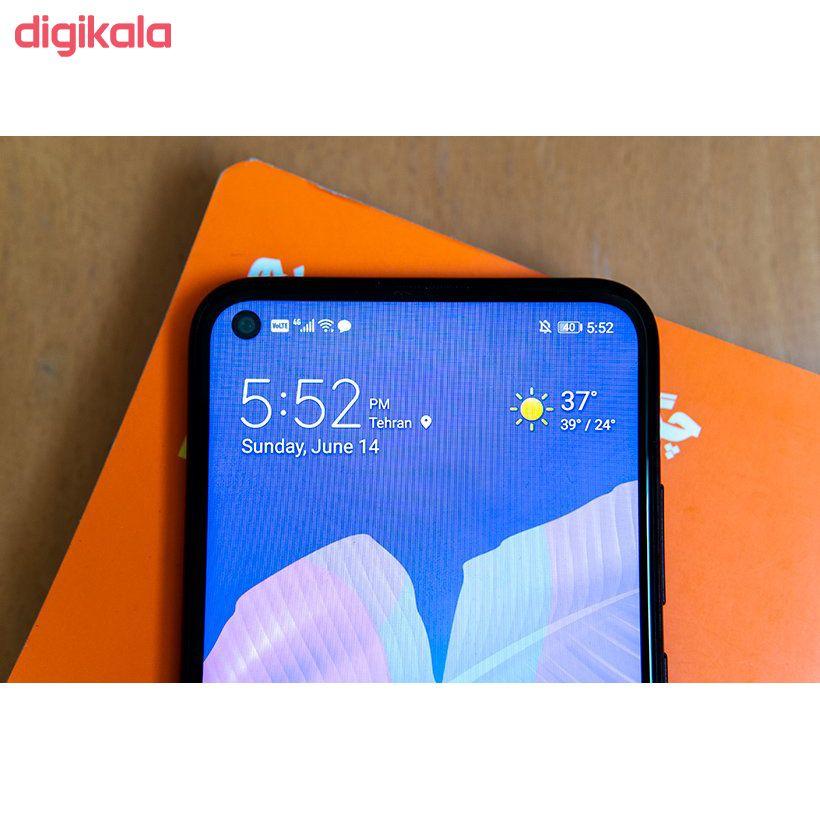 گوشی موبایل هوآوی مدل Huawei Y7p ART-L29 دو سیم کارت ظرفیت 64 گیگابایت به همراه کارت حافظه هدیه main 1 14