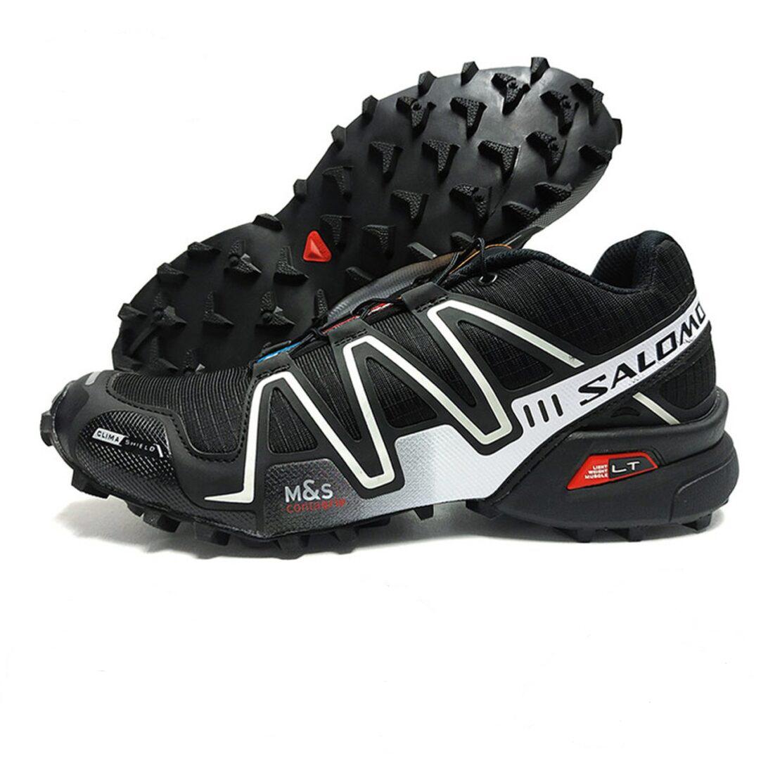 کفش مردانه ورزشی مدل Speedcross 3