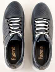 کفش روزمره مردانه پارینه چرم مدل SHO176-11 -  - 4