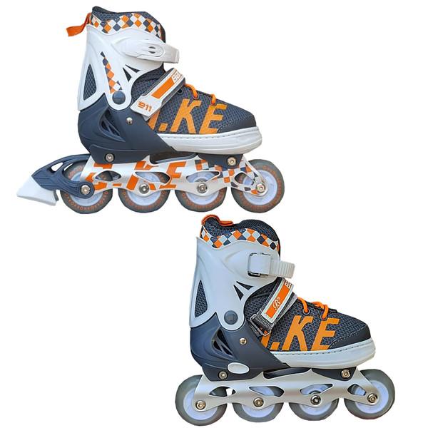 اسکیت کفشی مدل KE-648