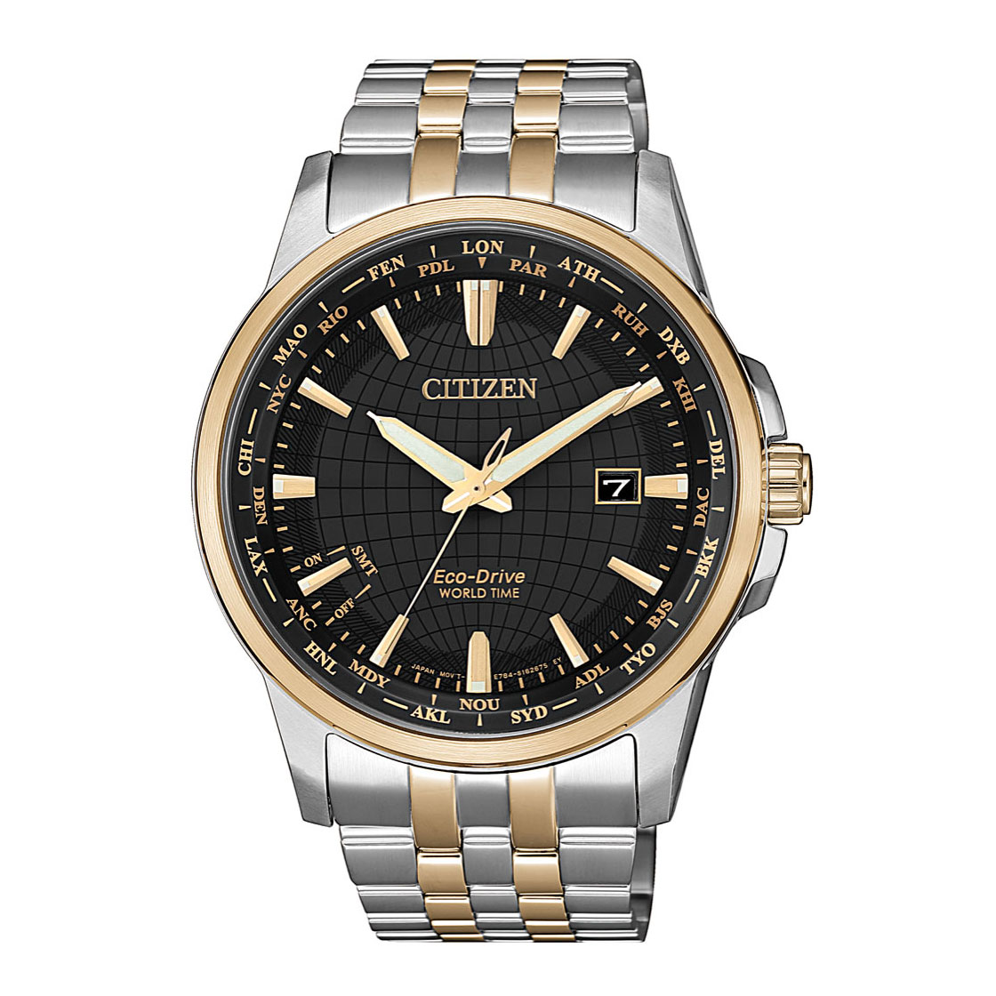 ساعت مچی عقربهای مردانه سیتی زن مدل BX1006-85E
