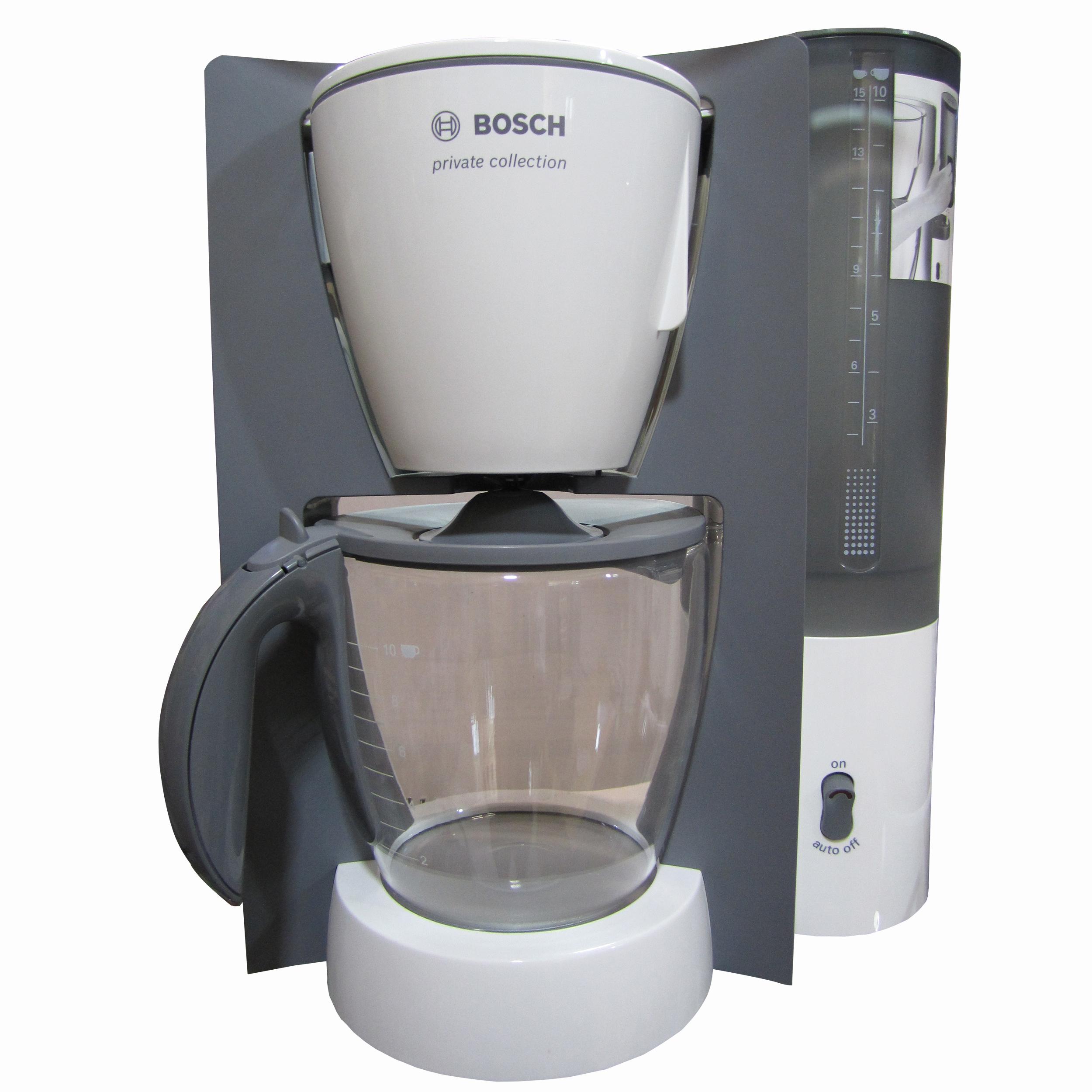 قیمت                      قهوه ساز بوش کد TKA6031A