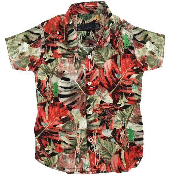 پیراهن پسرانه کد 0864