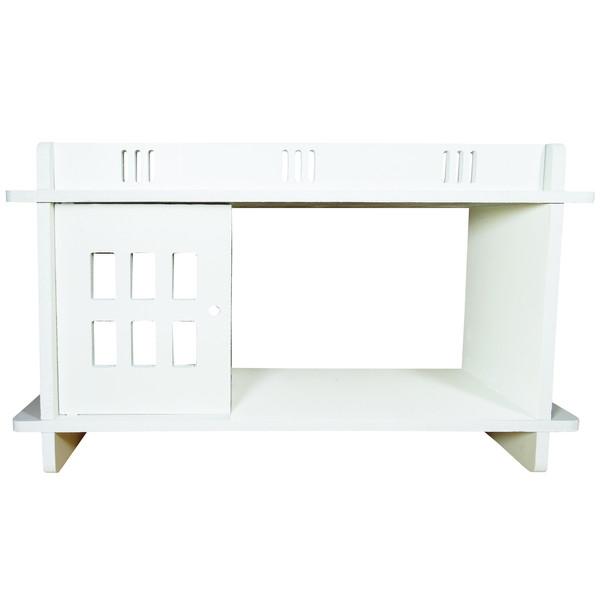 قفسه حمام نیازشاپ مدل NS5528