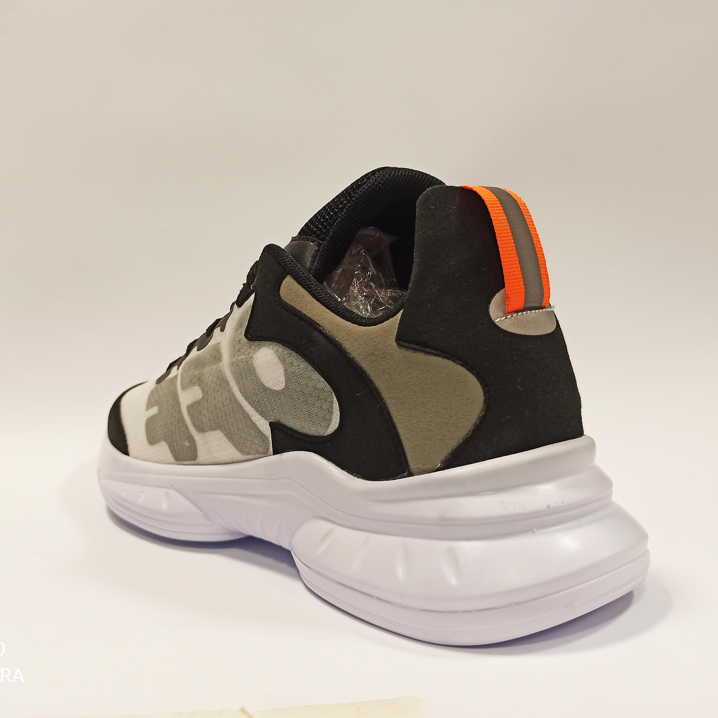 خرید                      کفش پیاده روی مردانه مدل AX15