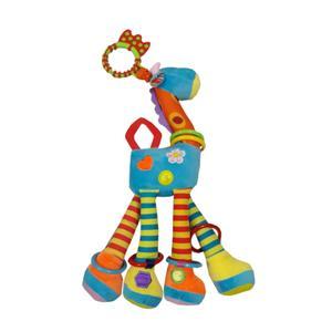 آویز تخت کودک مدل زرافه