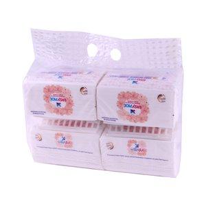 دستمال توالت ایزی پیک مدل 01 بسته 4 عددی