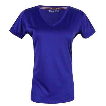 تی شرت ورزشی زنانه کرویت مدل 0350