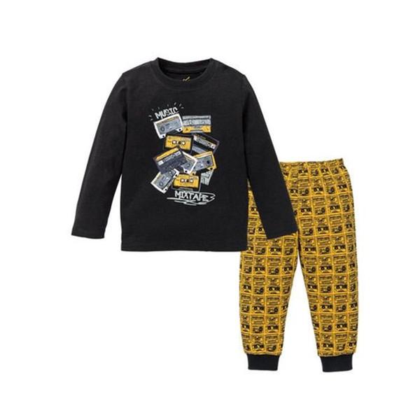 ست تی شرت و شلوار پسرانه لوپیلو مدل 305360