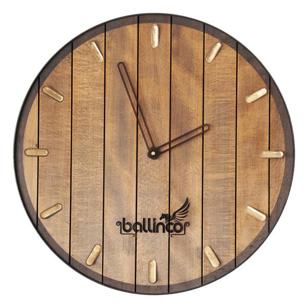 ساعت دیواری بالینکو مدل B01