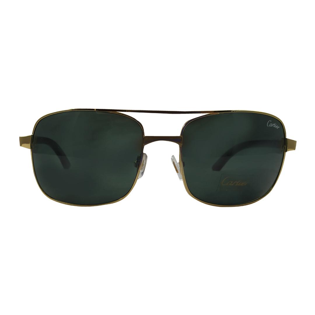 عینک آفتابی کارتیه کد 125
