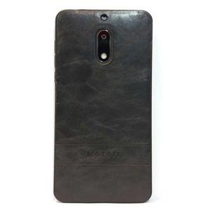 کاورطرح چرم مدل Koton  مناسب برای گوشی موبایل نوکیا 6