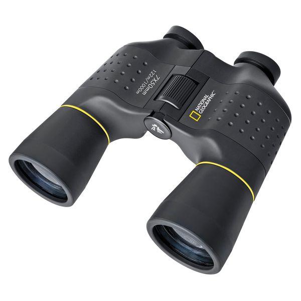 دوربین دوچشمی نشنال جئوگرافیک مدل 7x50