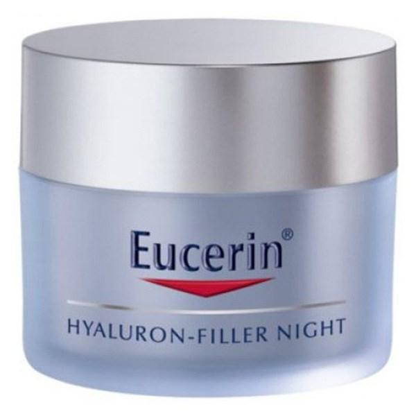 قیمت کرم ضد چروک شب اوسرین مدل Hyaluron Filler حجم 50 میلیلیتر