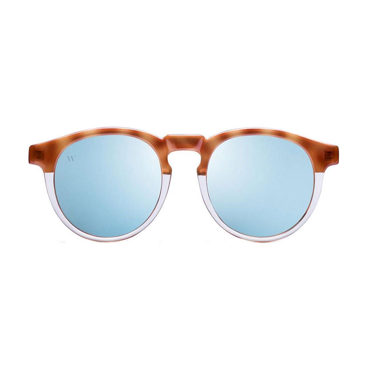عینک آفتابی ولف نویر مدل Wolfnoir Hathi Bicome Sky