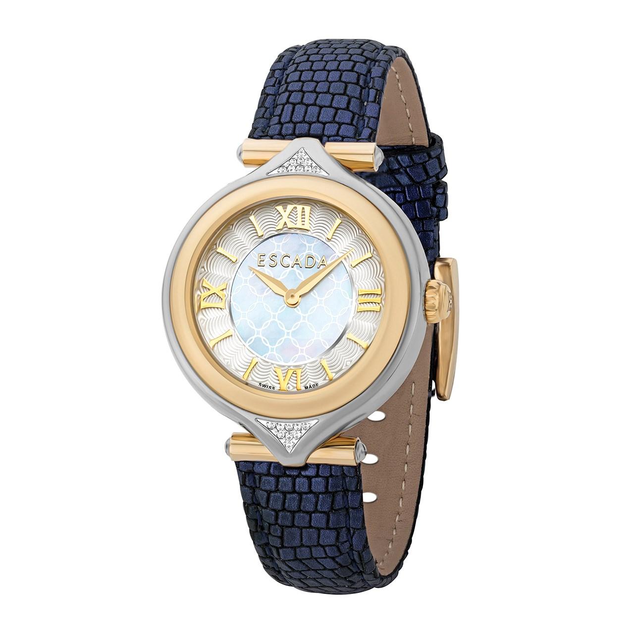 خرید ساعت مچی عقربه ای زنانه اسکادا مدل EW5130044