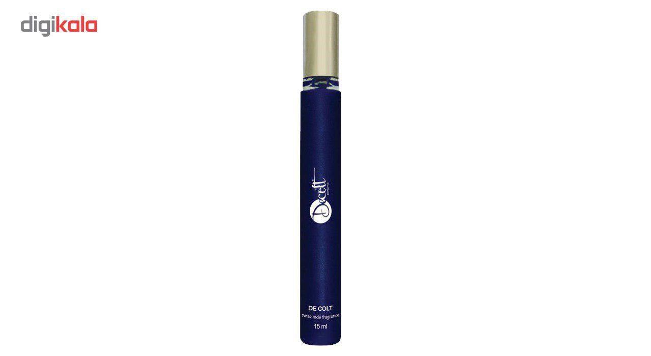 عطر جیبی مردانه دکلت رایحه Blue De Chanel حجم 15 میلی لیتر main 1 1
