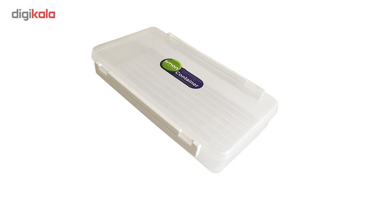 ظرف نگهدارنده لیمون مدل ZNP001 main 1 3