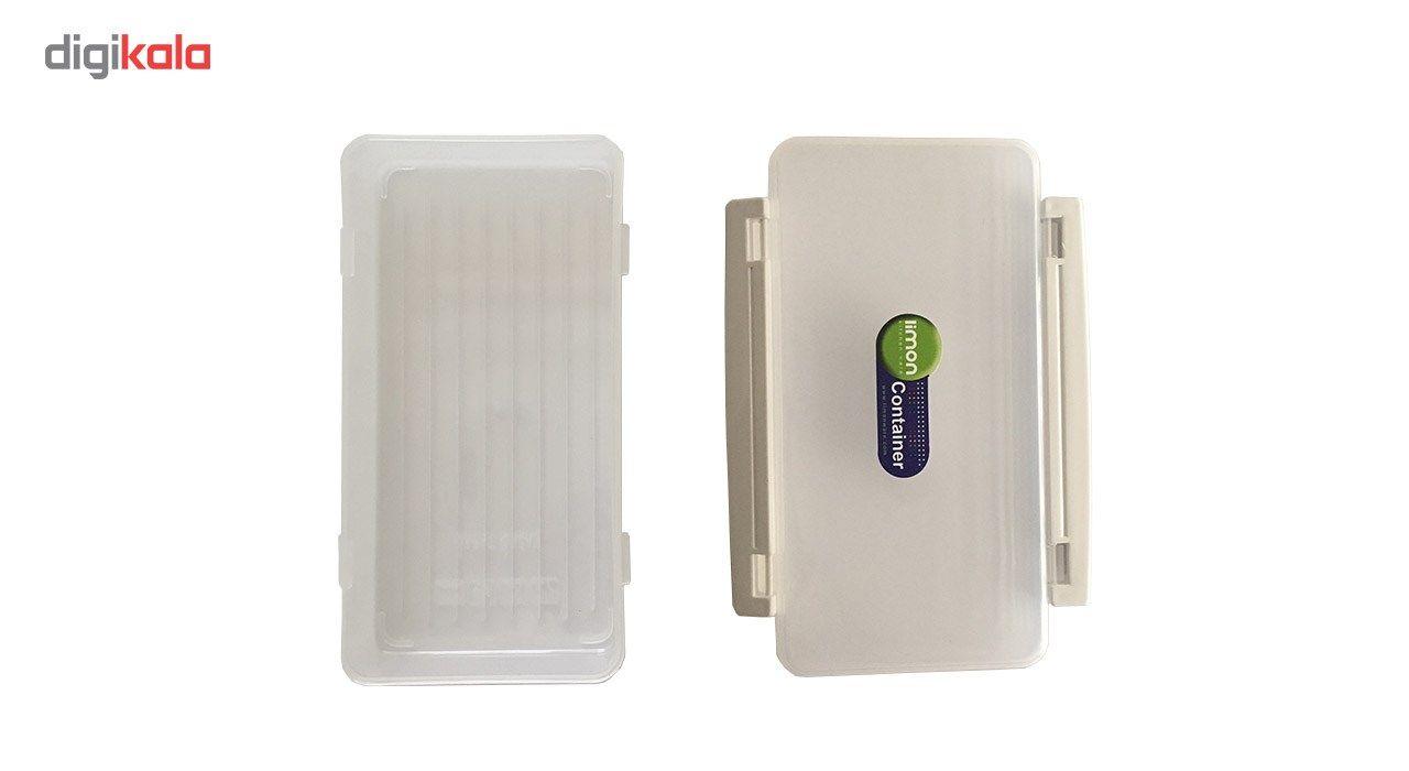 ظرف نگهدارنده لیمون مدل ZNP001 main 1 4