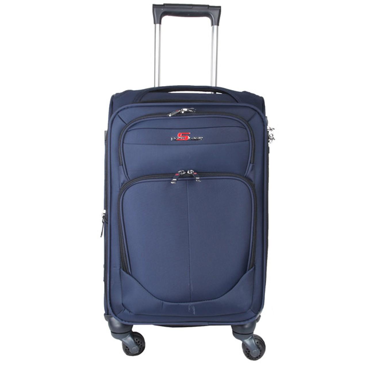 چمدان تیپس لند مدل 13-20-4-G017