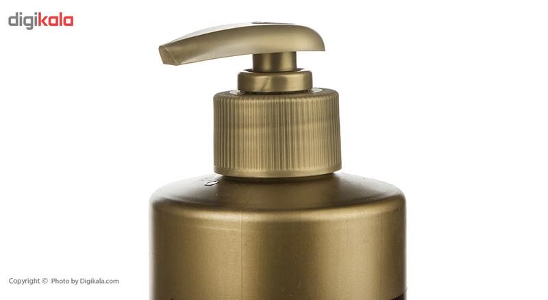 لوسیون بدن ضد چروک میس ادن مدل Argan Oil حجم 500 میلی لیتر